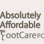 Absolutely Affordable Footcare, PC