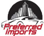 Preferred Imports