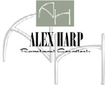 Alex Harp Recruitment Consultants