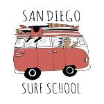 San Diego Surf School