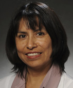 Irma Hurtado-warnecke   M.D.