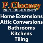 P. Clooney Refurbishments