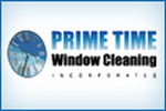 Prime Time Window Cleaning