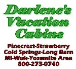 Darlene's Vacation Cabins