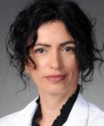 Merita Halilhodzic   M.D.