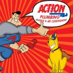 Action Plumbing, Heating, Air & Electric