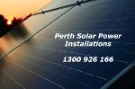 Perth Solar Power Installations