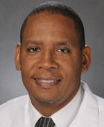 James Johnson Jr  M.D.