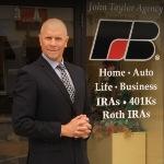 John Taylor Agency, Inc.