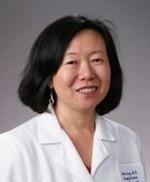 Akemi C Chang   M.D.