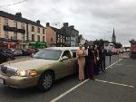 AKP Stretch Limousines Dublin