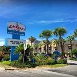 Admiral's Inn