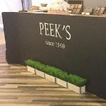 Peek's Floor Co.