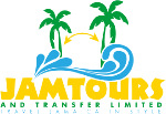 Jam Tour and Transfer Limited