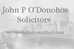 John P O'Donohoe Solicitors