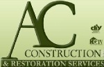 AC Construction and Restoration Services, Inc.