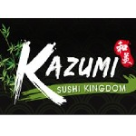 Kazumi Sushi Kingdom