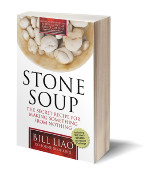 Start you own business from scratch - Stone Soup