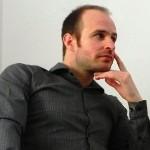 Neil Reilly - Architectural Technologist and BIM Coordinator