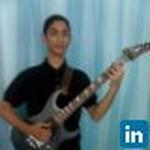 Jonathan Almeida - Técnico em Mecânica