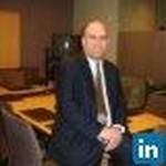 Dr Geoffrey VanderPal - Professor of Finance and Business Management