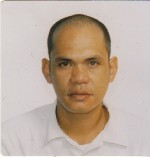 Ruel Alarde - im Ruel Alarde im applying for the position as an electrician