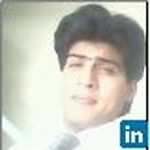 Umar Sharif - IT & Admin Assistant/P.A to Gen (R) Burki at Dynamic Security (Pvt) Limited