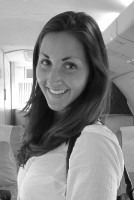 Anita Österberg - Property Manager