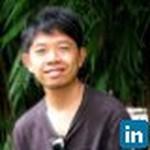 Zhensheng Tan - Final Year Student At Dublin Institute of Technology