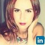 Maria Florea - Professional new in Brussels, looking for a challenge