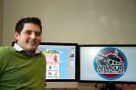 Andrew Dewdney - Designer & Entrepreneur - Galway, Ireland