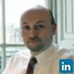 Victor Coleman - Very experienced B2B marketing manager