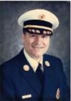 Ronald J. Pawley - Chief Officer, Incident Commander, Hazmat Professional