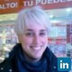 Eva Janeiro - Interaction Designer at Tuenti