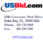 USBid Inc - USBid Inc. Independent Distributor of Electronic Components