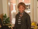 Kikelomo Mopelola - Competent Nurse/Midwife/