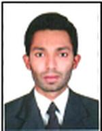 Siyad AbdulAziz - Internationally Certified Logistics Professional