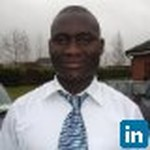 Godfrey Abonga - Student at Waterford Institute of Technology