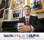 Mark Finlay