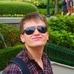Justas Adomaitis - Student at Šiauliu Universitetas