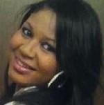 Marisa Alaba - Experience Secretary