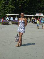 Hristiyana Peneva - Excelllent Customers Service Skills