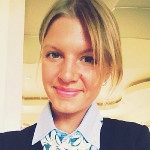 Iryna Afanasieva - Experienced Receptionist