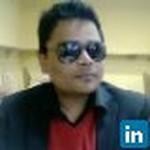 Ankit Chaturvedi - Team Leader and German language Expert