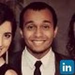 Alvaro Abreu - Marketing Analyst In Transition