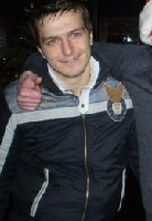 Alan O'Driscoll - Student