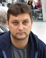 Plamen Marinov - 3D generalist and Post FX specialist. Application programmer for television industry