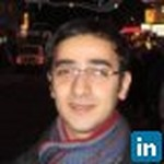 Turgut Bakhshaliyev - Marketing Specialist