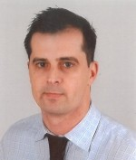 Joao Ferreira - MBA finalist, Manager with Mechanical Engineering background