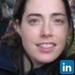 Sarah Jensen - Interaction Designer & Usability Consultant